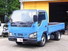 エルフトラックベースグレード  低床 ディーゼル車 最大積載量2000kg