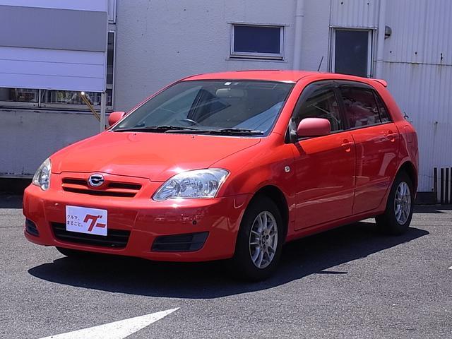 トヨタ X Gエディション DVDナビ Bカメラ ETC 14AW