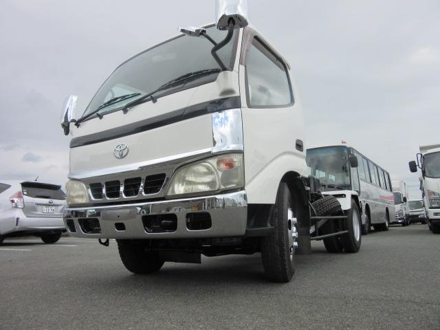 トヨタ 2tコンテナ専用車