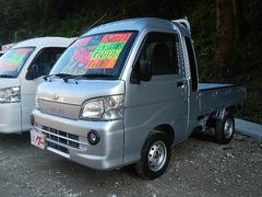 ハイゼットトラックジャンボ エアコン パワステ キーレス 4WD 5MT