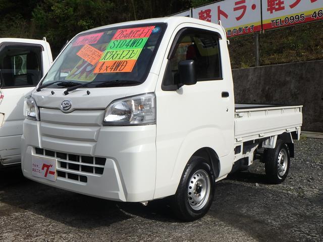 ダイハツ スタンダード 5速MT ETC 4WD AC PS バイザー