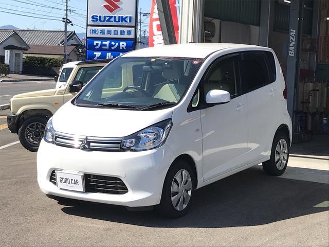 「三菱」「eKワゴン」「コンパクトカー」「宮崎県」の中古車