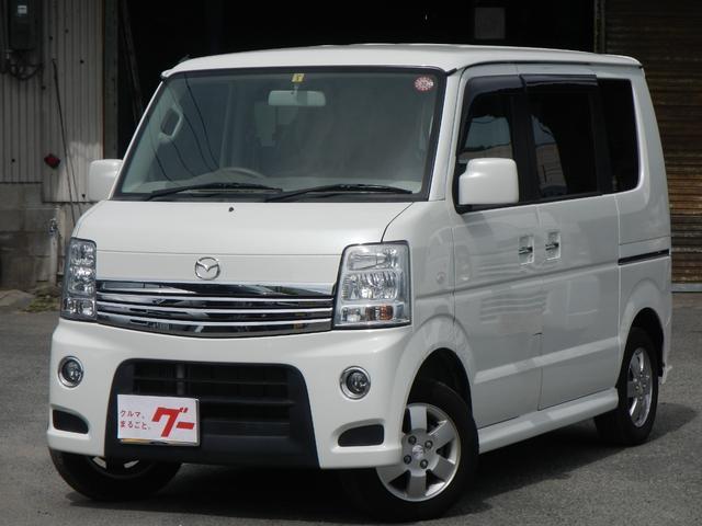 「マツダ」「スクラムワゴン」「コンパクトカー」「熊本県」の中古車