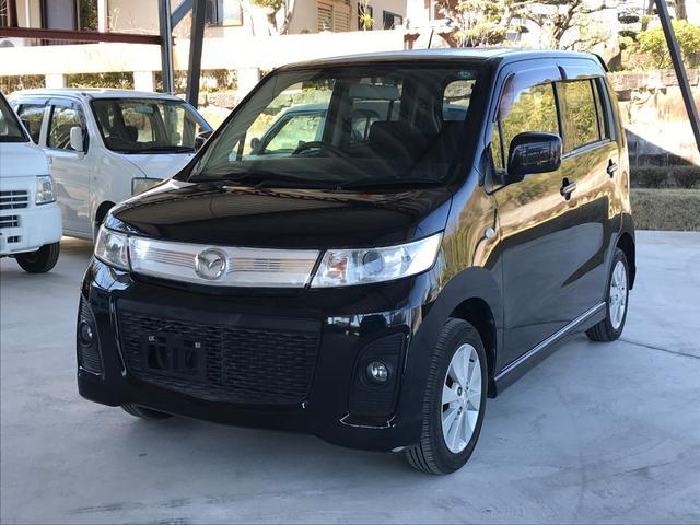 マツダ XS スマートキー HIDライト 車検整備付き オートAC
