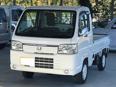 アクティトラックタウン 4WD エアコン パワステ 5速マニュアル車