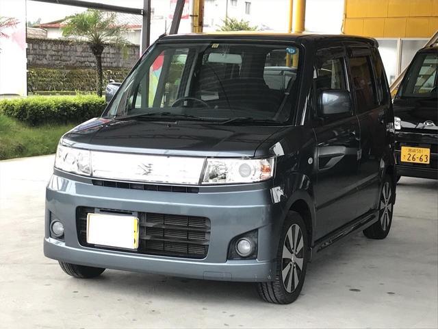 「スズキ」「ワゴンR」「コンパクトカー」「宮崎県」の中古車