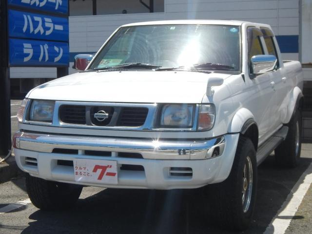 「日産」「ダットサン」「トラック」「熊本県」の中古車