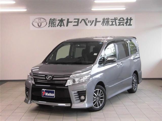 トヨタ ZS 煌 ナビ TV バックカメラ 両側電動スライドドア