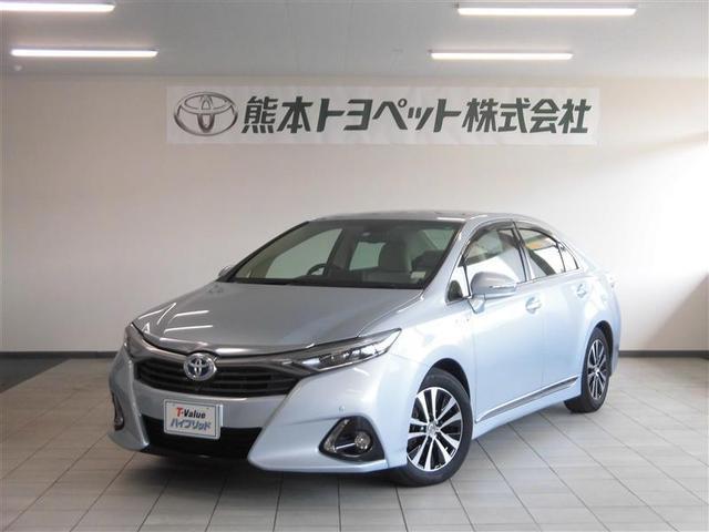 「トヨタ」「SAI」「セダン」「熊本県」の中古車