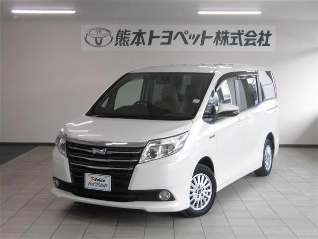 「トヨタ」「ノア」「ミニバン・ワンボックス」「熊本県」の中古車