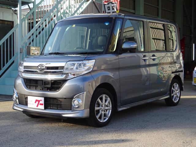 ダイハツ カスタムX トップエディションSA エコアイドル スマアシ