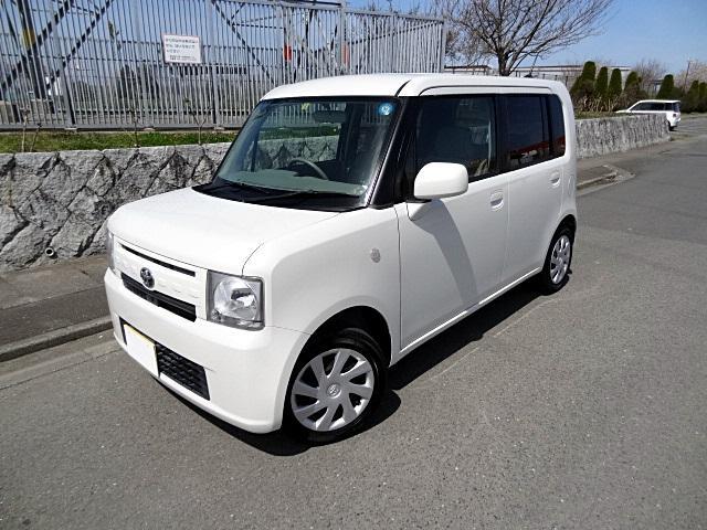 トヨタ L   CD キーレス ABS エアバック