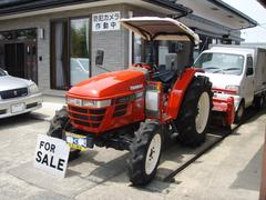 日本ヤンマートラクター AF330 4WD ハイスピード