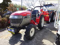 日本ヤンマー トラクター AF18
