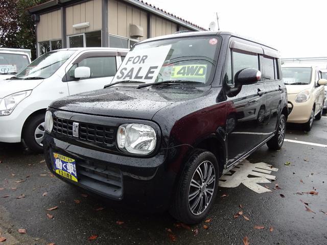 X 4WD ナビTV(1枚目)