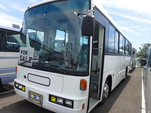 日産ディーゼル スペースランナー 大型観光バス 41人乗り