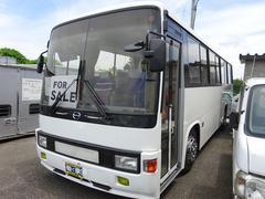 ヒノレインボー大型観光バス 42人乗り 自動扉 エアサス