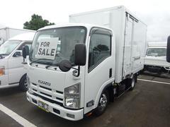 エルフトラック2t 冷蔵冷凍車 2室 バックモニター キーレス