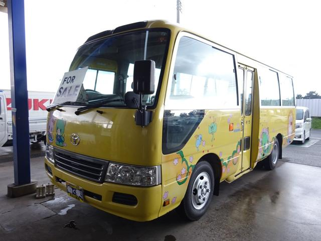トヨタ 幼児バス オートマ