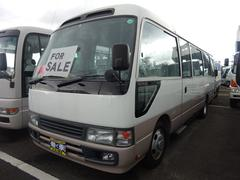 リエッセII福祉車両 リフト 24人乗 自動ドア オートステップ
