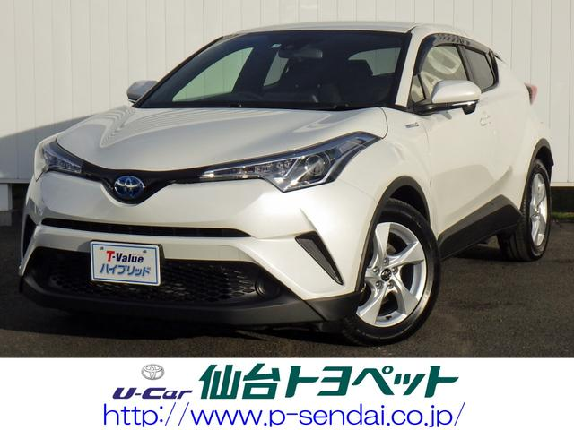 トヨタ S