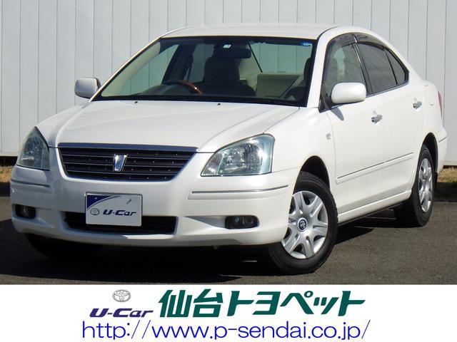 トヨタ X Lパッケージプライムセレクション