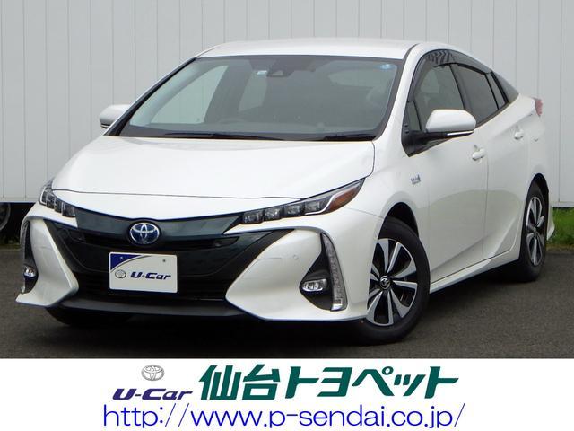 トヨタ Sナビパッケージ・セーフティプラス