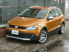 VW ポロクロスポロ メーカー保証