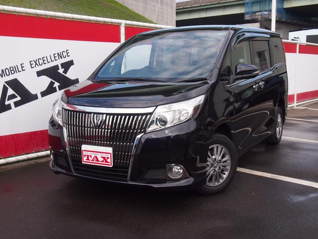 トヨタ Xi4WD 9インチ純正フルセグ録音機能ナビ1オーナー鑑定付