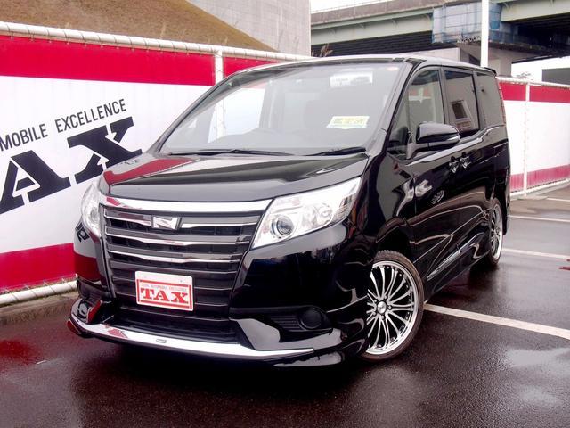 トヨタ Xディライトプラス両側オートスライド モデリスタエアロ鑑定付