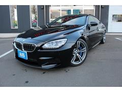 BMW M6グランクーペ カーボンインテリア カーボンルーフ