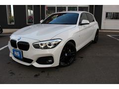 BMW118i Mスポーツ エディションシャドー 限定車 18AW