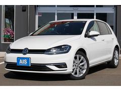 VW ゴルフTSIコンフォートライン テックエディション 17AW