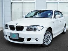 BMW116i 後期 キセノン 純正16AW ETC 記録簿