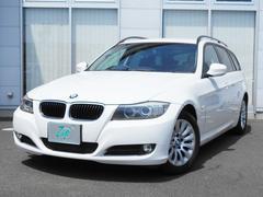 BMW320iツーリング ワンオーナー LCIモデル 禁煙車