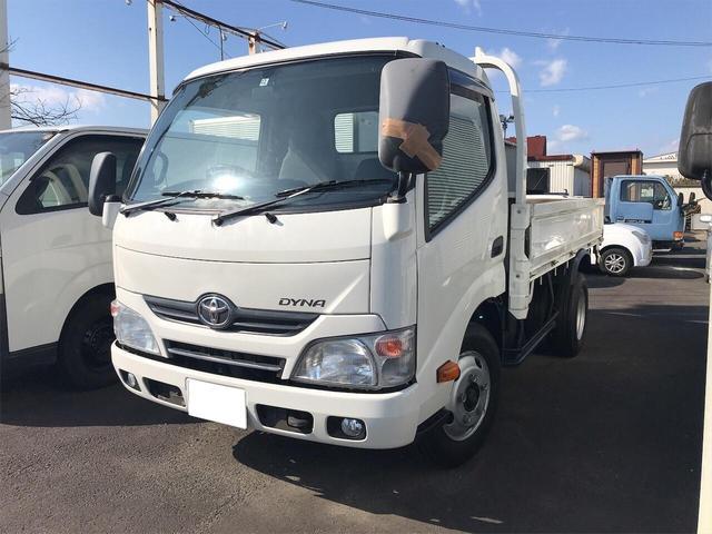 トヨタ ダイナトラック AC 5MT ETC 3t 高床 キーレスエントリー
