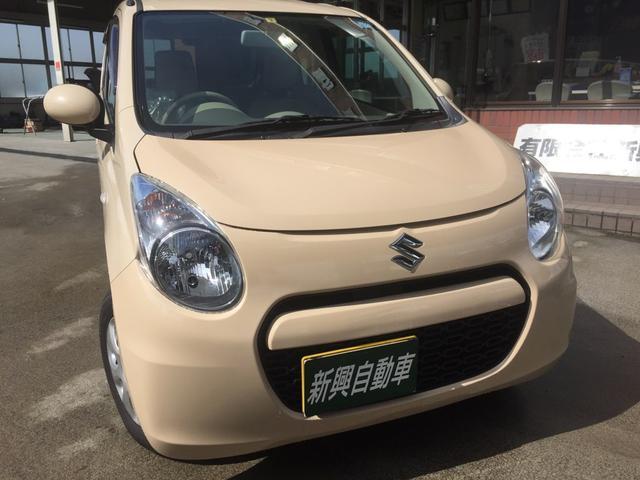 スズキ G 5ドア キーレス プライバシーガラス GOO鑑定車