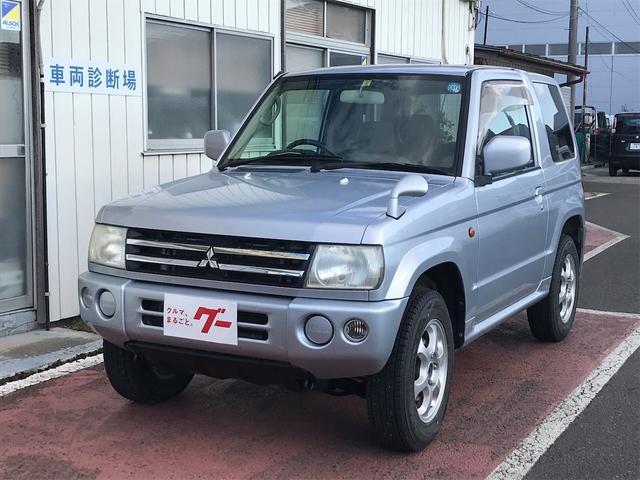 三菱 XR 切替4WD キーレスキー アルミ オーディオ付き