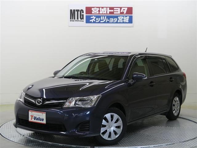トヨタ 1.5X バックモニター メモリーナビ ワンセグ ETC