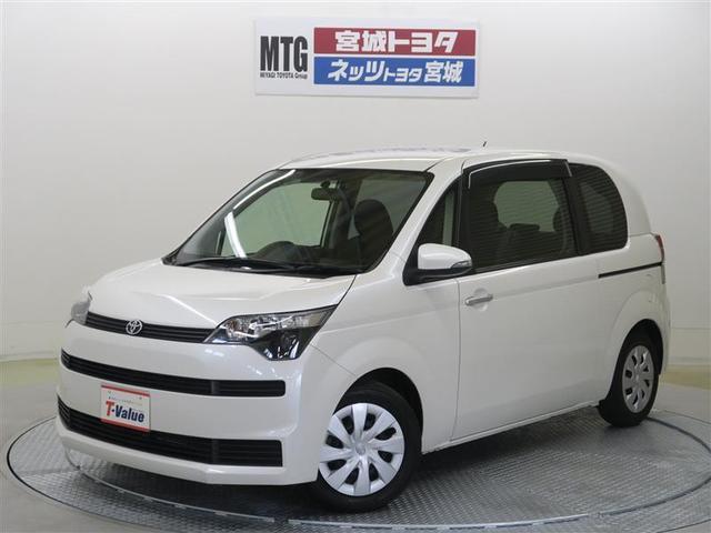 トヨタ F 電動スライドドア メモリーナビ フルセグ ETC