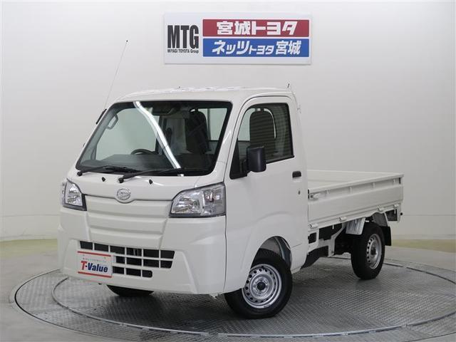 ダイハツ スタンダードSAIIIt 4WD 5MT 横滑防止装置