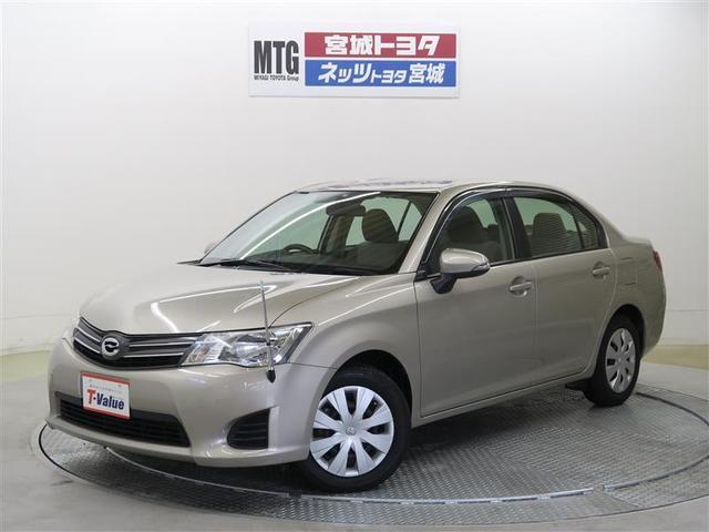 トヨタ X メモリーナビ ワンセグ バックモニター
