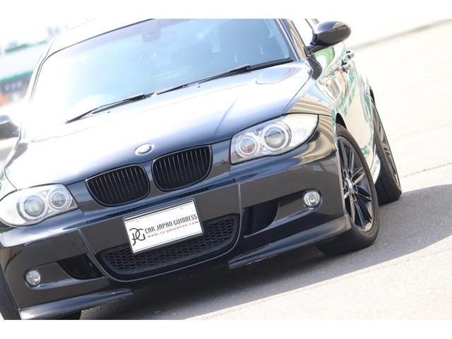 BMW 120i Mスポーツパッケージ アーキュレーマフラー