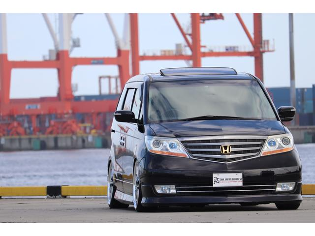 ホンダ S HDDナビスペシャルパッケージ HKS車高調 20AW