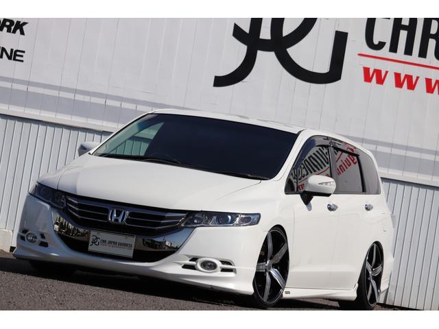 ホンダ MX・エアロパッケージ HKS車高調 トラフィックスター19