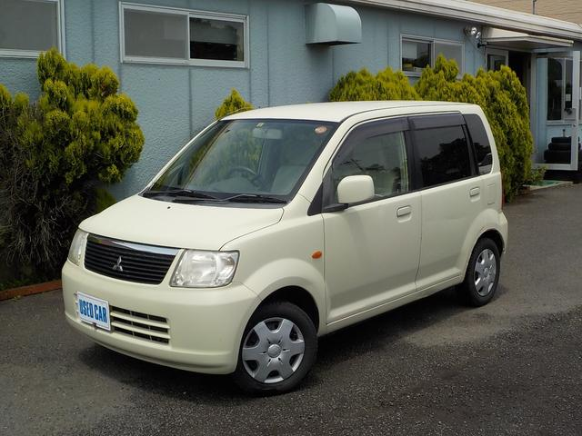eKワゴン(三菱) G 中古車画像