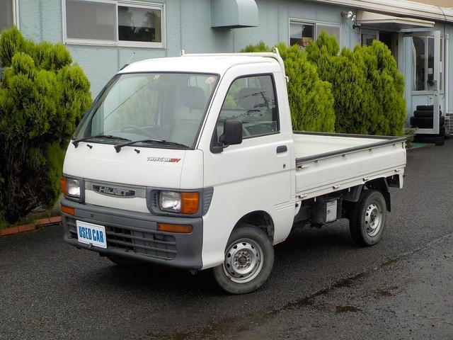 ダイハツ 4WD STD