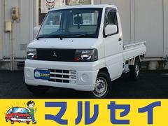 ミニキャブトラックVX−SE 4WD パワステ