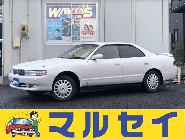 トヨタ アバンテG Four 4WD