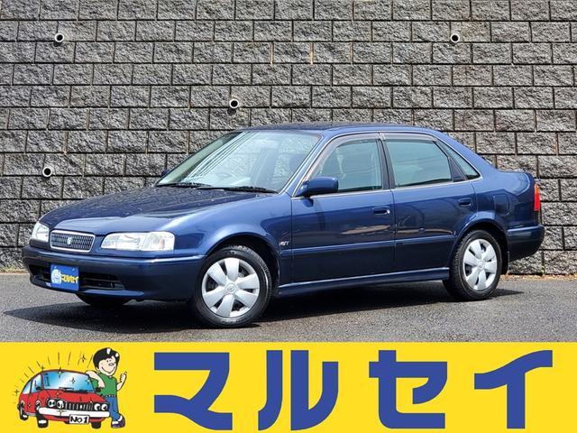 トヨタ GT 1,600 オートマ